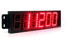 LED Remote Displays