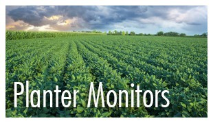 planter monitors